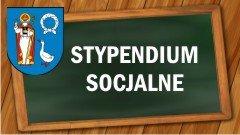 Pomoc dla uczniów - stypendia szkolne